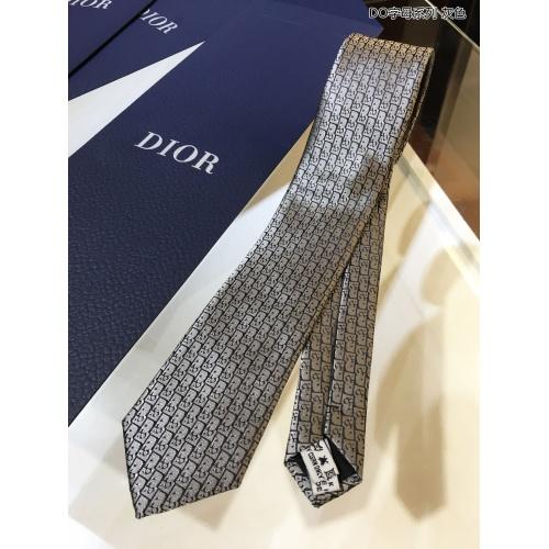 Christian Dior Necktie #887494