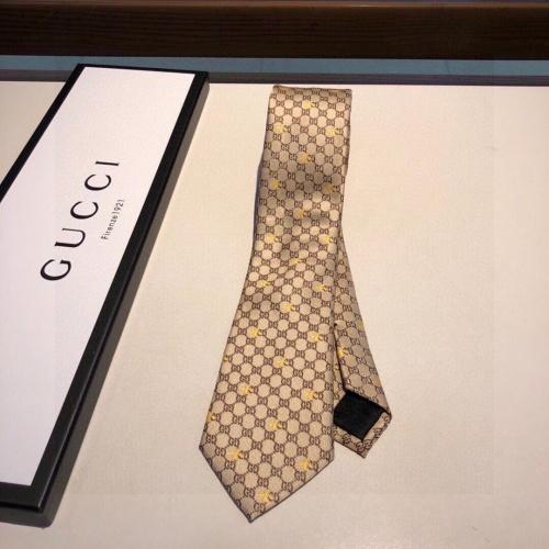 Gucci Necktie #887533