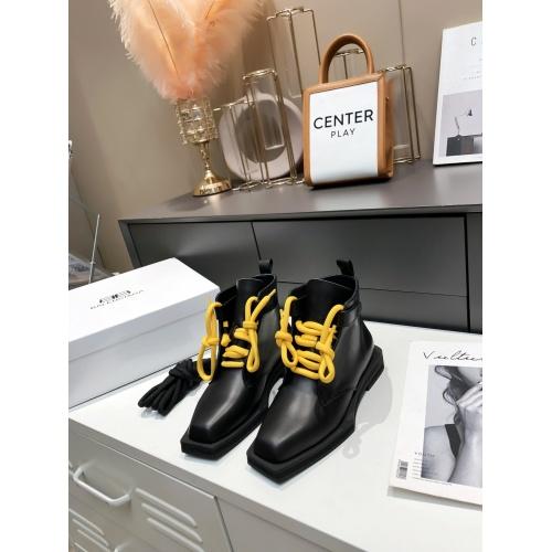 Balenciaga Boots For Women #887623
