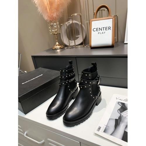 Alexander Wang Boots For Women #887625