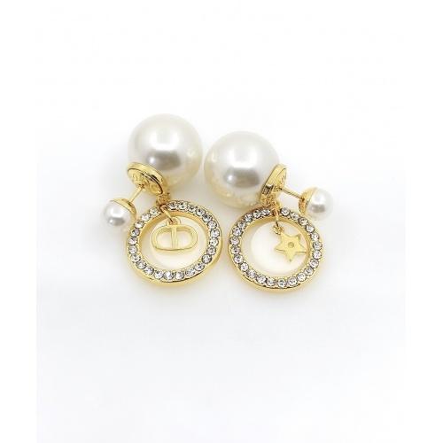 Christian Dior Earrings #887675