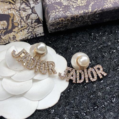 Christian Dior Earrings #887687