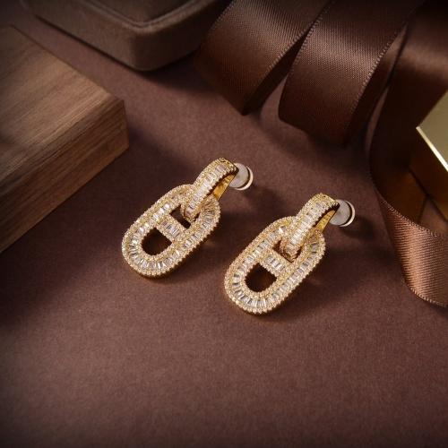 Hermes Earrings #887699