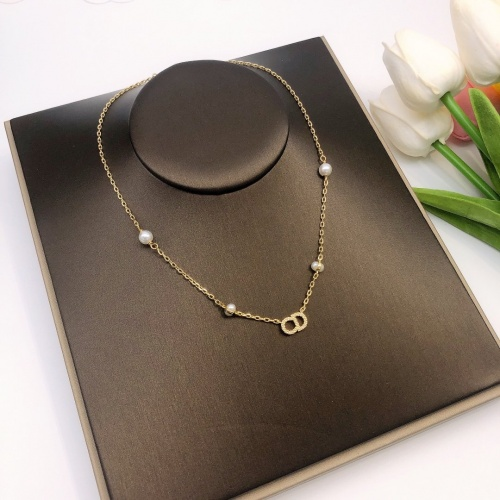 Christian Dior Necklace #887730
