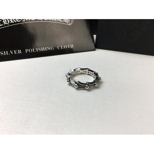 Chrome Hearts Rings #887734