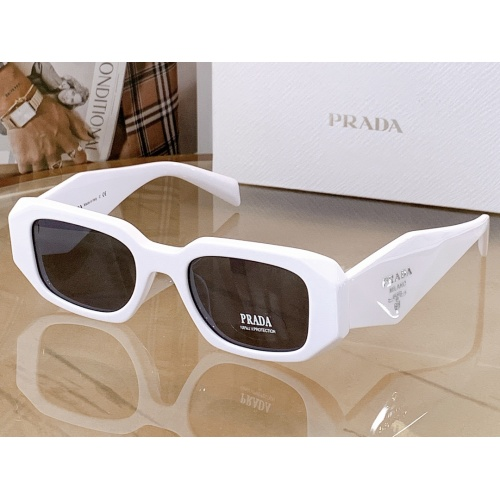 Prada AAA Quality Sunglasses #887751
