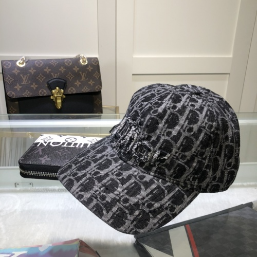 Christian Dior Caps #887785