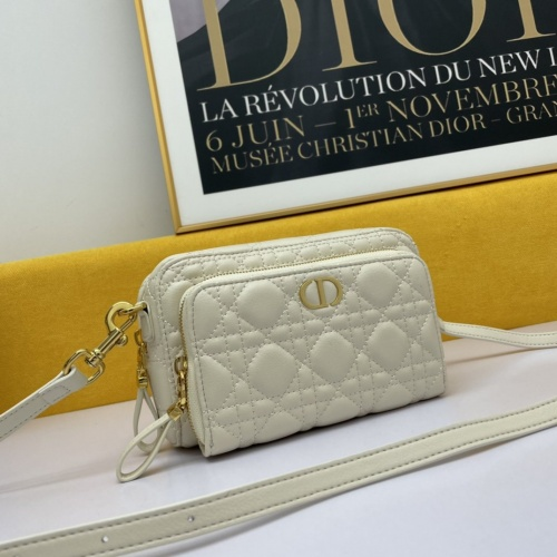 Christian Dior AAA Quality Messenger Bags For Women #887846