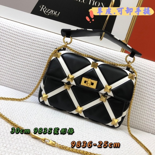 Valentino AAA Quality Messenger Bags For Women #887875