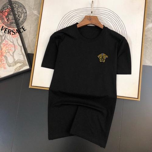 Versace T-Shirts Short Sleeved For Men #888003