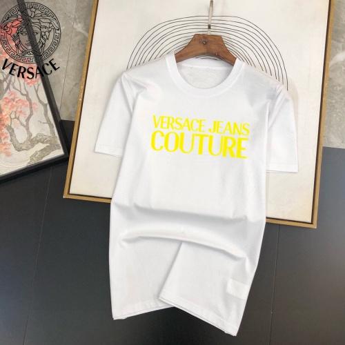 Versace T-Shirts Short Sleeved For Men #888008
