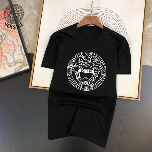 Versace T-Shirts Short Sleeved For Men #888010