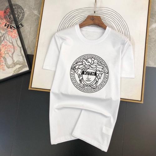 Versace T-Shirts Short Sleeved For Men #888011