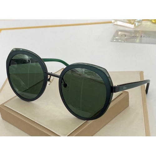 Christian Dior AAA Quality Sunglasses #888131