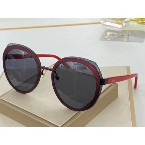 Christian Dior AAA Quality Sunglasses #888133