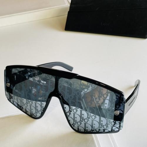 Christian Dior AAA Quality Sunglasses #888145