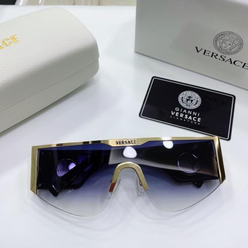 Versace AAA Quality Sunglasses #888156