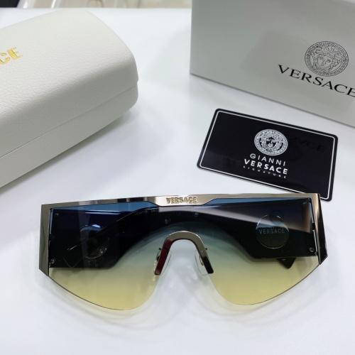 Versace AAA Quality Sunglasses #888157