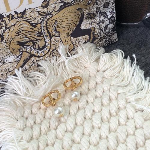 Christian Dior Earrings #888171