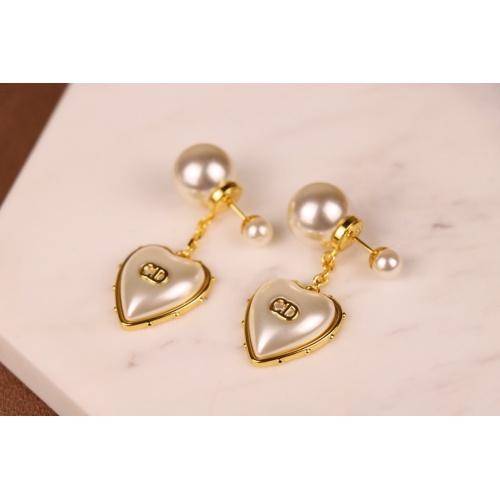 Christian Dior Earrings #888174