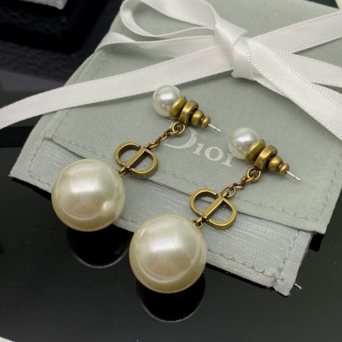 Christian Dior Earrings #888175