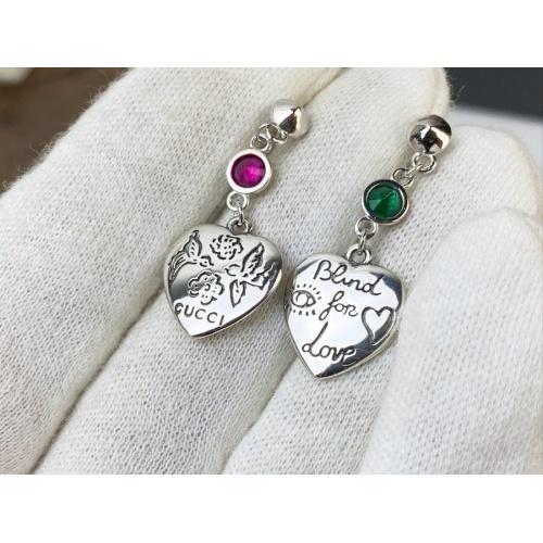 GUCCI Earrings #888185