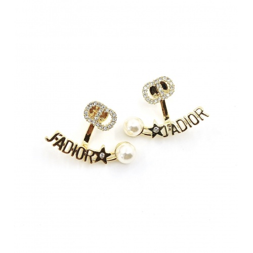 Christian Dior Earrings #888219