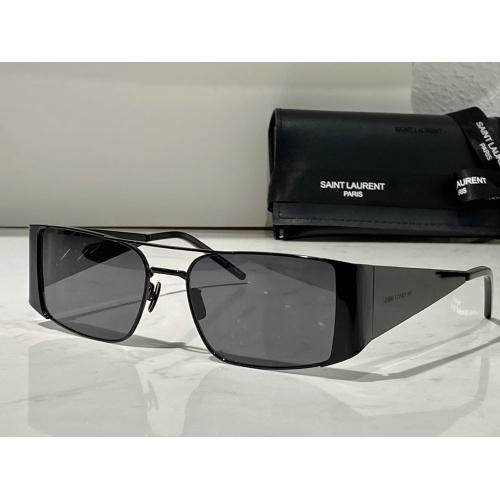 Yves Saint Laurent YSL AAA Quality Sunglassses #888245