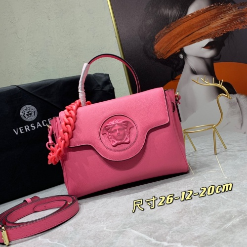 Versace AAA Quality Messenger Bags For Women #888258