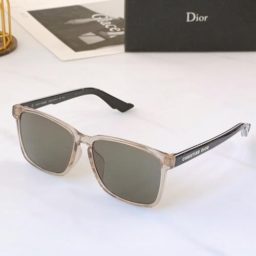 Christian Dior AAA Quality Sunglasses #888316