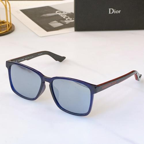 Christian Dior AAA Quality Sunglasses #888319