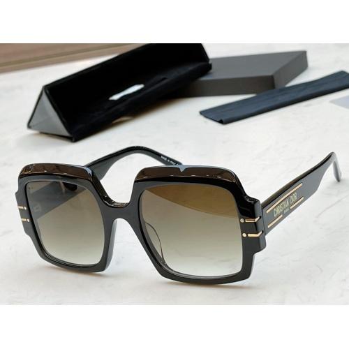 Christian Dior AAA Quality Sunglasses #888340