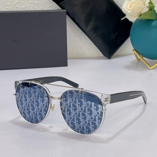 Christian Dior AAA Quality Sunglasses #888351