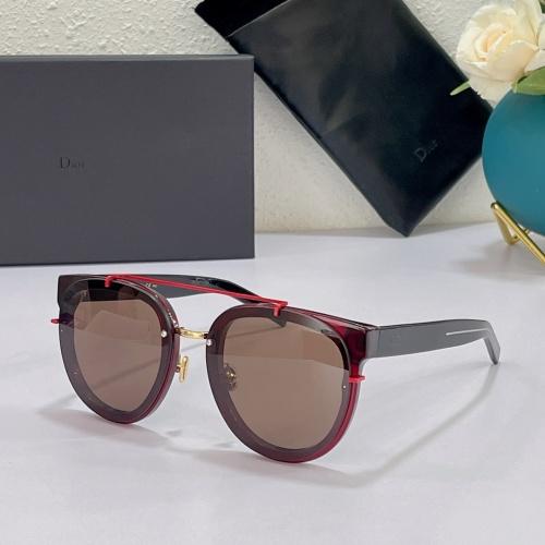 Christian Dior AAA Quality Sunglasses #888354