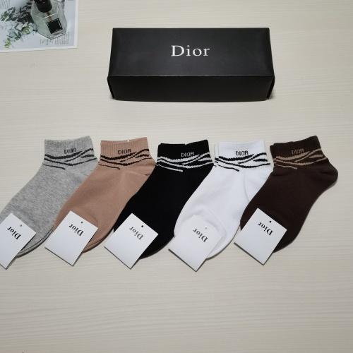 Christian Dior Socks #888374