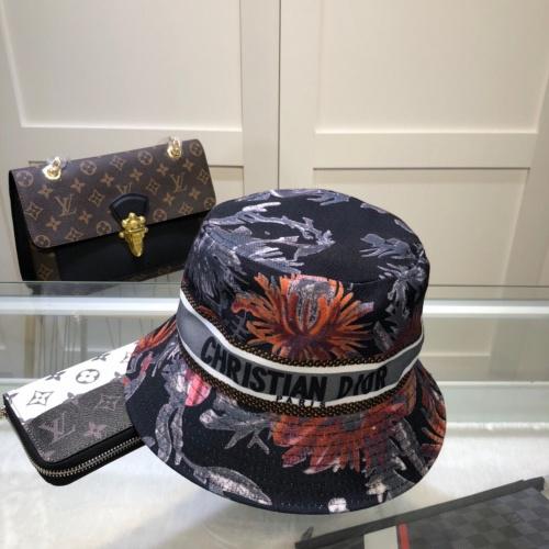 Christian Dior Caps #888414