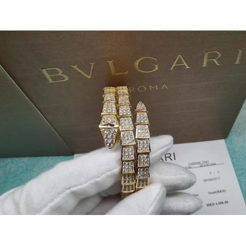 Bvlgari Bracelet #888416