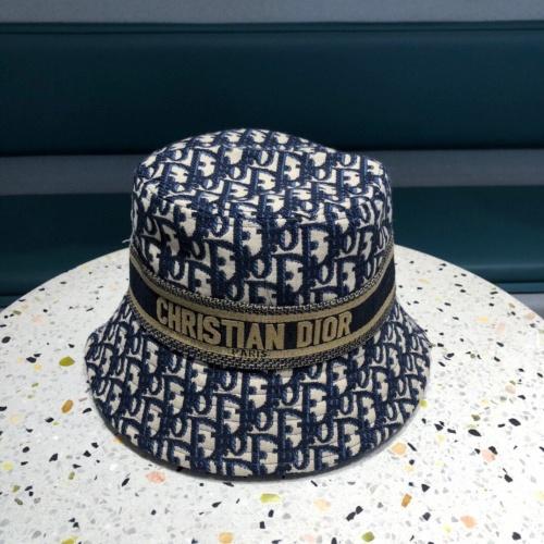 Christian Dior Caps #888422