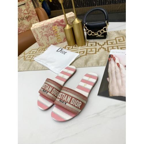Christian Dior Slippers For Women #888579