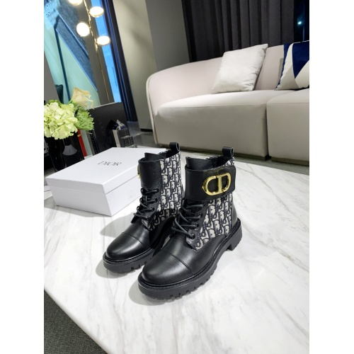 Christian Dior Boots For Women #888652