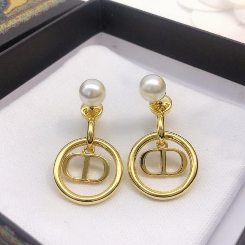 Christian Dior Earrings #888894