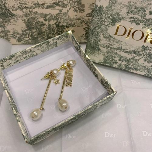 Christian Dior Earrings #888897