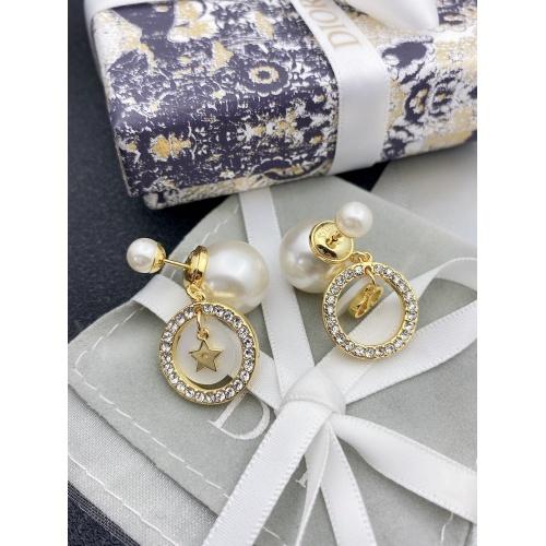Christian Dior Earrings #888900