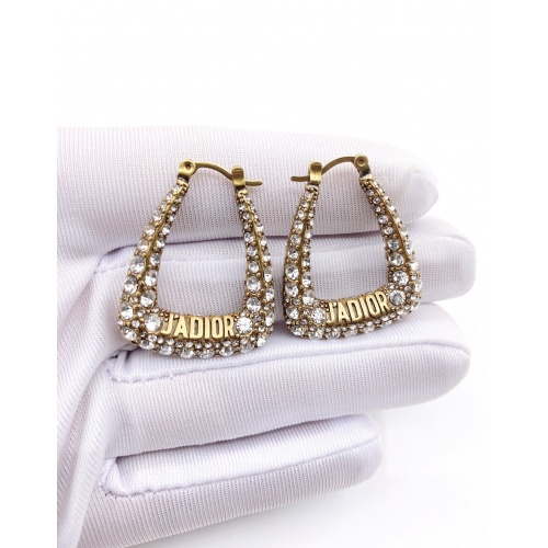 Christian Dior Earrings #888904