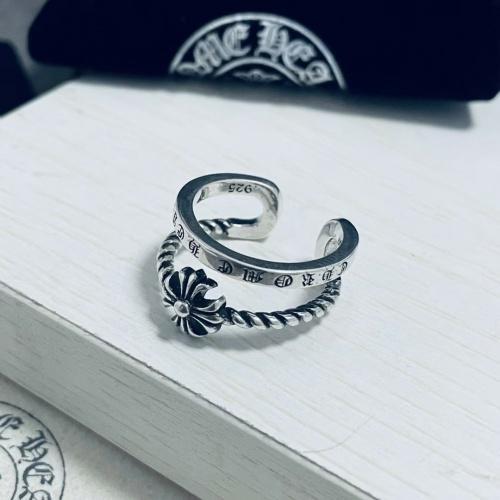 Chrome Hearts Rings #888927