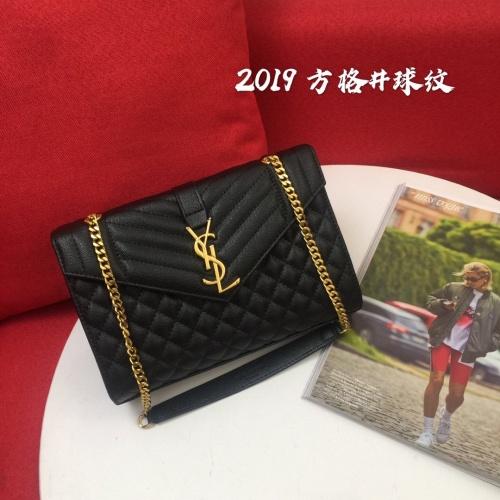 Yves Saint Laurent YSL AAA Messenger Bags For Women #888976