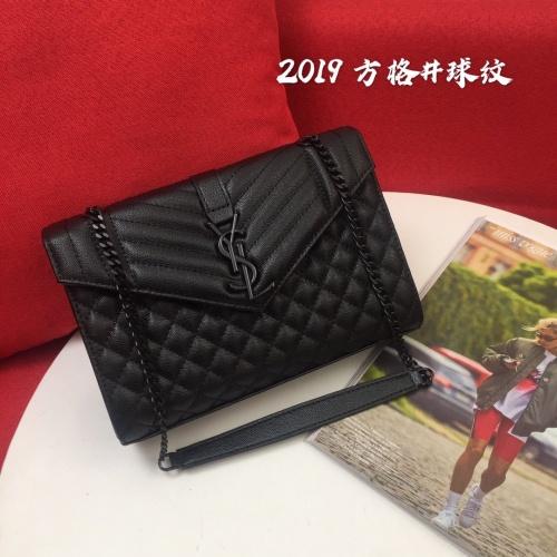Yves Saint Laurent YSL AAA Messenger Bags For Women #888978