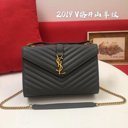 Yves Saint Laurent YSL AAA Messenger Bags For Women #888982