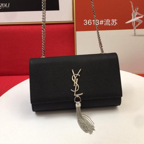 Yves Saint Laurent YSL AAA Messenger Bags For Women #888991