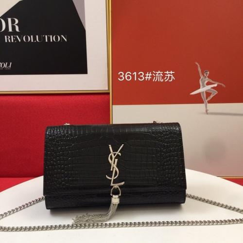 Yves Saint Laurent YSL AAA Messenger Bags For Women #888996